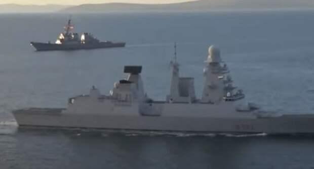 «Англичанка обгадилась»: в Чёрном море назревает геополитический перелом в пользу России - офицер флота РФ