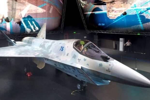 В Индии: Россия предлагает истребитель 5 поколения по цене ударного БПЛА