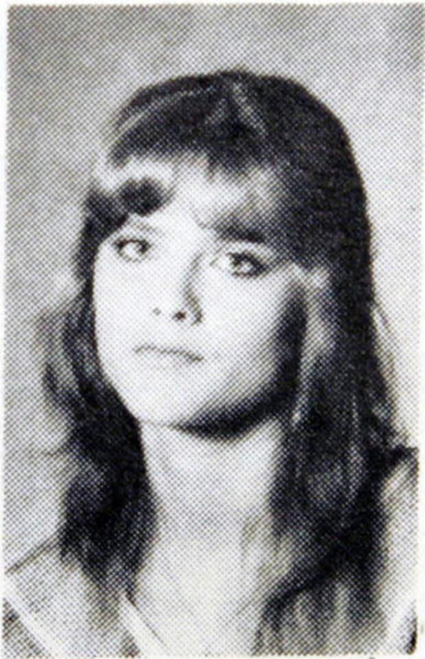 18-летняя Вики Линн Хоган, 1985 год  (Telegraph)