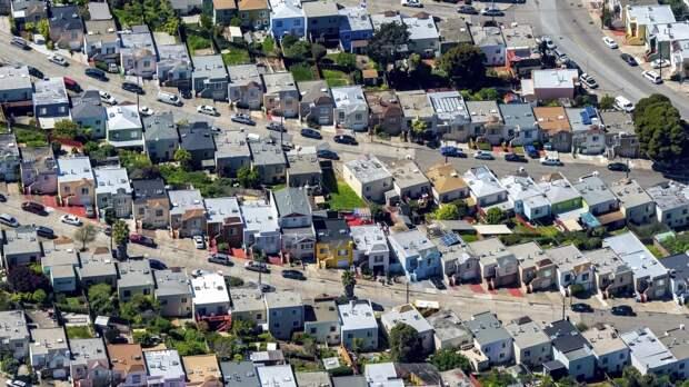 Стагфляция захлестнула рынок недвижимости США
