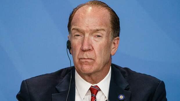Глава Всемирного банка призвал РФ быть «транспарентной» по теме госдолга