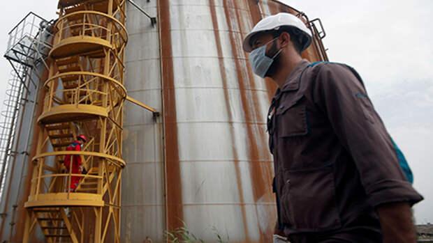 Конец нефтедолларовой системы?