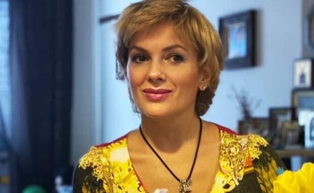 «Волосы отпали»: Мария Порошина объяснила смену имиджа