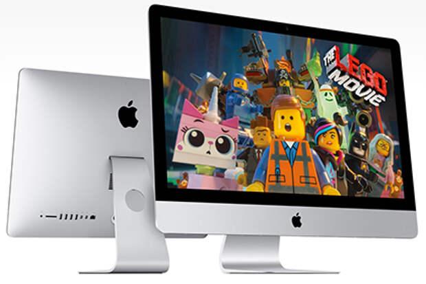 Apple представила iMac для начинающих за 50 тысяч рублей