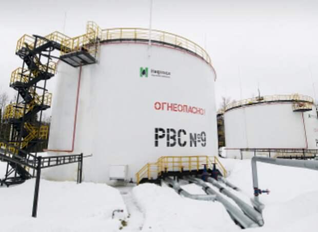 """Коэффициент восполнения запасов """"Нефтисы"""" составил в 2020 году 156%"""