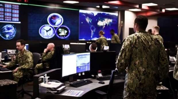 Пентагон намерен противостоять России и Китаю в любой точке мира