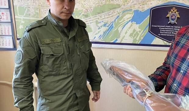 Решил успокоить: стало известно, почему житель Дзержинска открыл огонь подетям
