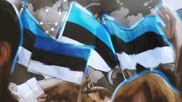 Ищенко: эстонцы раньше всех поняли, что сейчас происходит в США