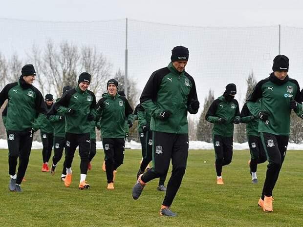Готов ли ФК «Краснодар» к старту в еврокубках?
