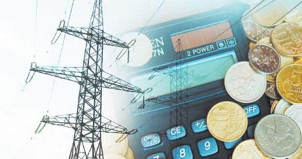 Киев просит электроэнергию у России