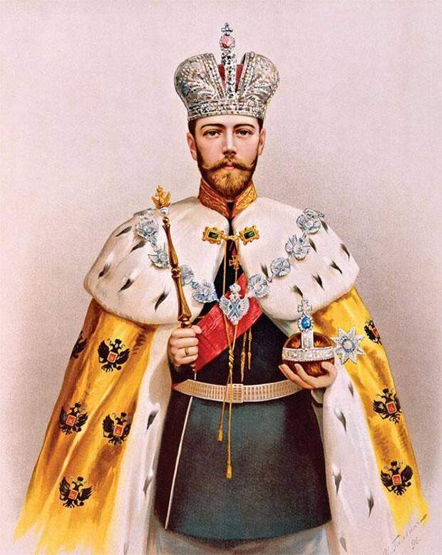 Вопросы о государе-императоре Николае II Александровиче