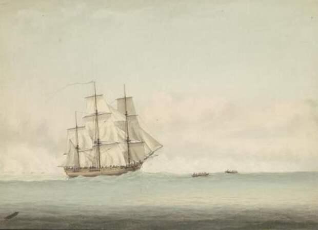 Секретная миссия Джеймса Кука: за чем на самом деле плыл великий путешественник