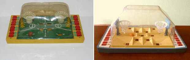Как в СССР воровали игрушки.