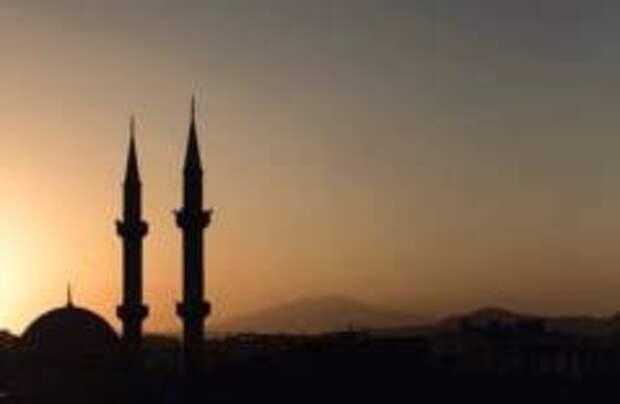 Швеция высылает имамов