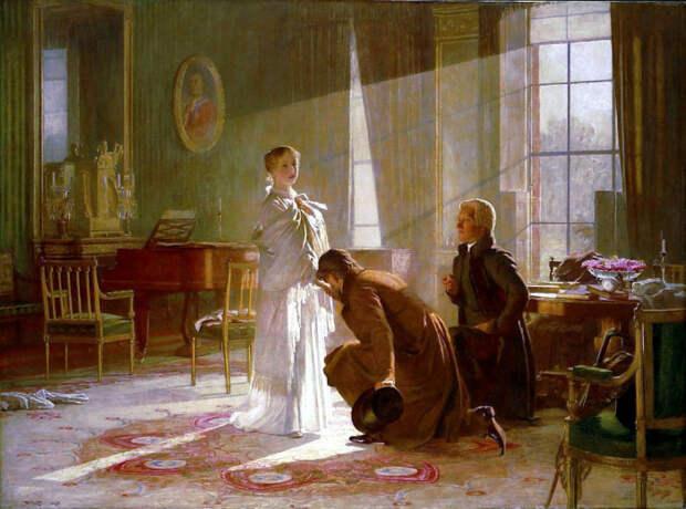 Как росла и воспитывалась королева Виктория