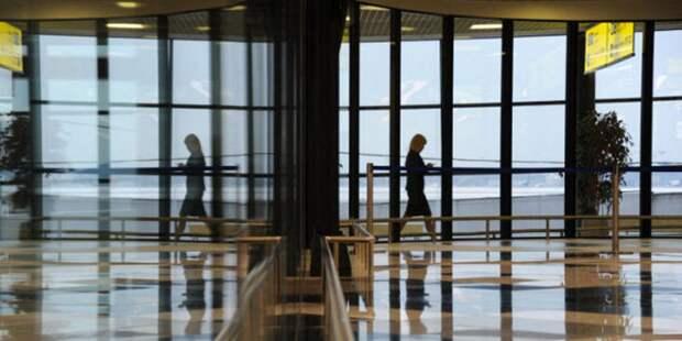 Шум и ярость аэропортов