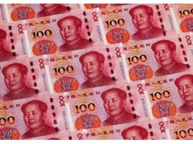 Майдан помешал Украине получить 50 миллиардов долларов от Китая