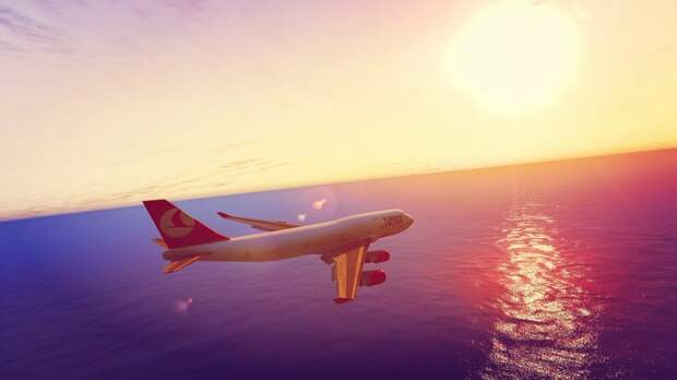 """Почему самолётам с двумя двигателями запрещались перелеты над океаном? Что значит """"правило 60 минут?"""" Рассказывает авиатехник."""