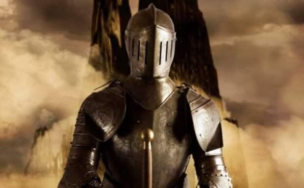 Почему рыцарские доспехи плохо защищали воинов? (5 фото)