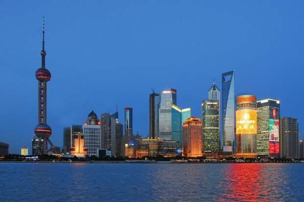 shanghai-673086_1280-1024x682 6 интересных достопримечательностей Шанхая