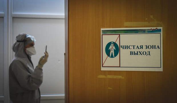 Жители Карелии продолжают заражаться коронавирусом, несмотря на вакцинацию