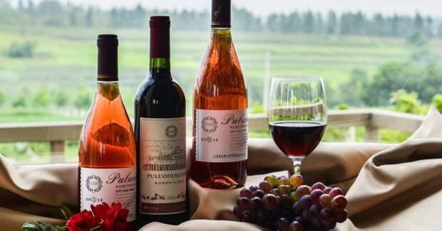 Врачи усомнились в пользе красного вина