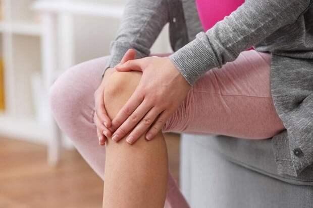 Диета, которая поможет при болях в коленях