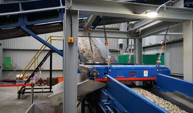 РЭО профинансирует создание мощностей поутилизации отходов через облигации