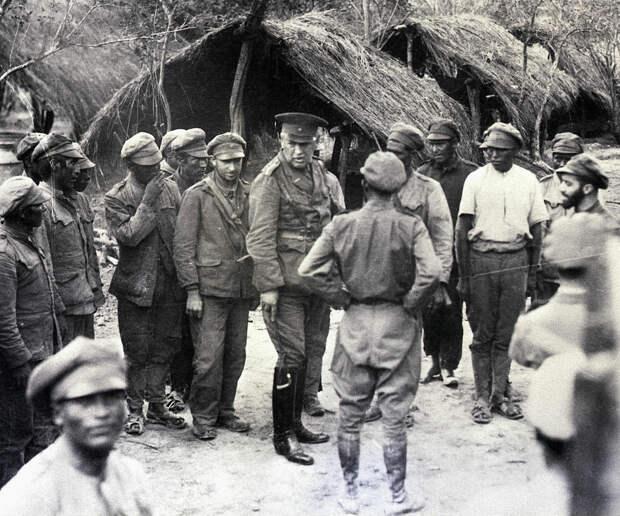 Как русские военные отстояли независимость Парагвая