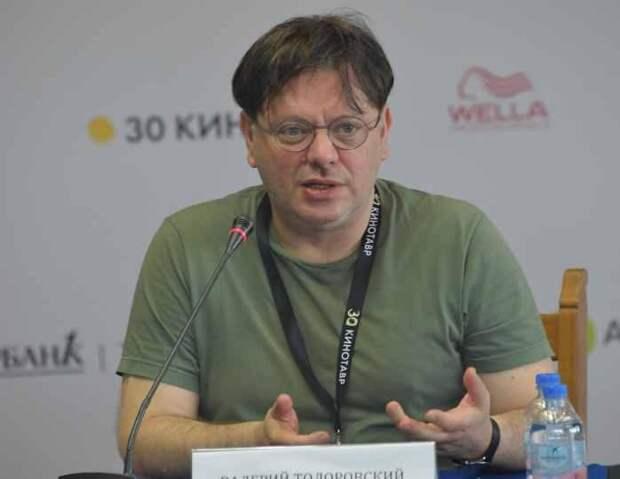 «Запретное со временем становится сильно привлекательным»: Тодоровский рассказал о своих детях