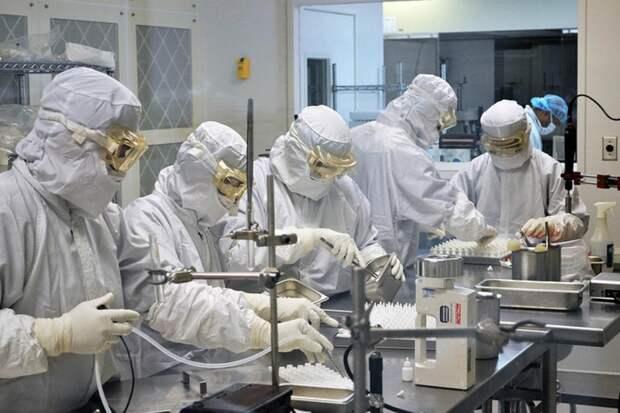 Тайны американских биолабораторий на Украине, о которых уже известно