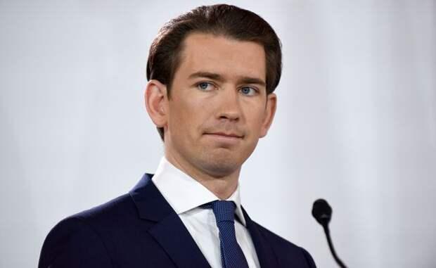 При нынешнем канцлере Австрия не примет ни одного афганского беженца