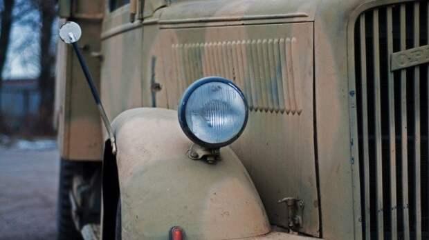 Нихт шиссен! Тест-драйв машины техпомощи Opel Blitz авто, история, факты