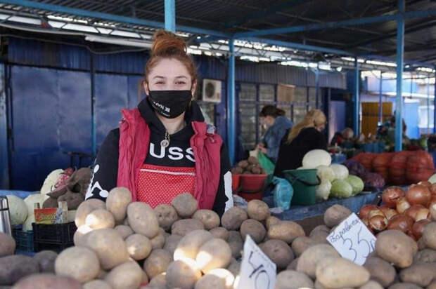 В Краснодарском крае сегодня открылись больше 80 ярмарок
