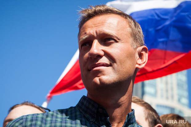 Венедиктов предрек новые уголовные дела Навальному иего команде