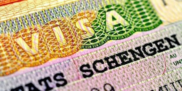 Что поменяется в оформлении шенгенской визы уже очень скоро