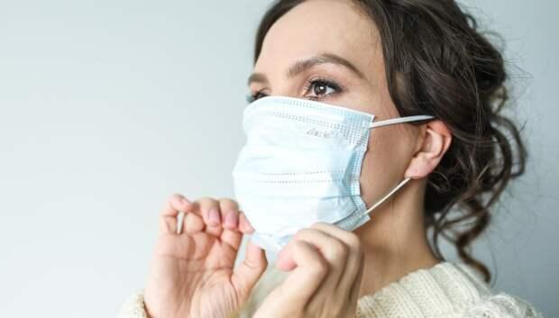 Все заболевшие коронавирусом в Подмосковье находятся в удовлетворительном состоянии