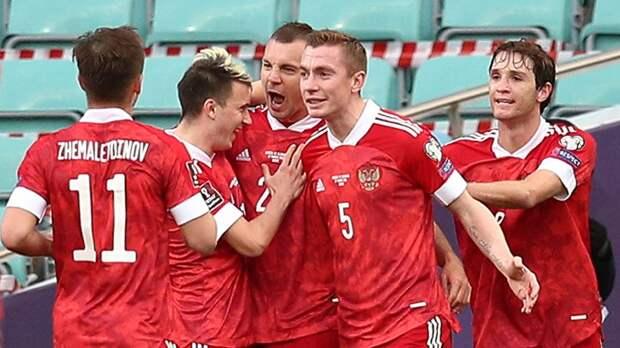 Фомин: «Футболисты всегда понимают, что каждый матч — новая история. Словакия играет дома и максимально настроится»