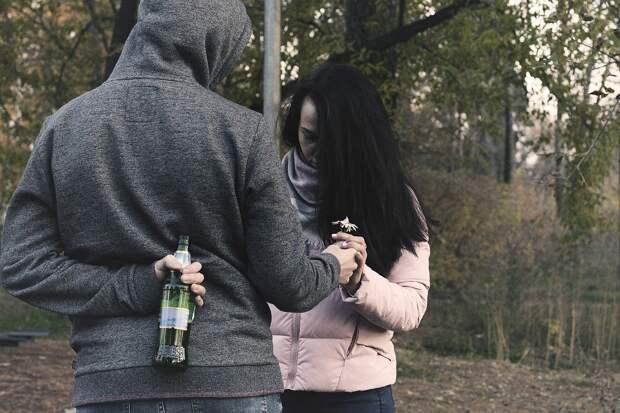 9 черт мужчины, с которым вы никогда не сможете создать крепкую семью