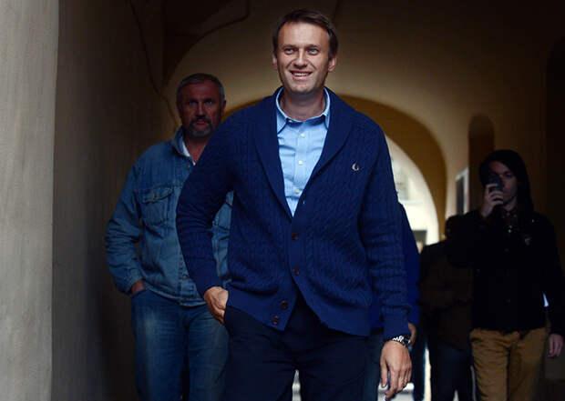 Алексей Навальный впал в кому: комментарий его пресс-секретаря