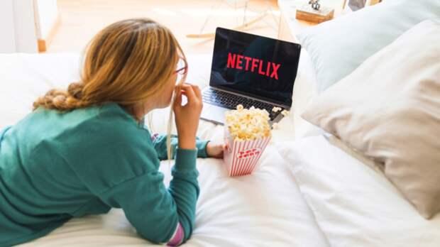Netflix заблокировал слитый трейлер нового сезона сериала «Любовь, смерть и роботы»