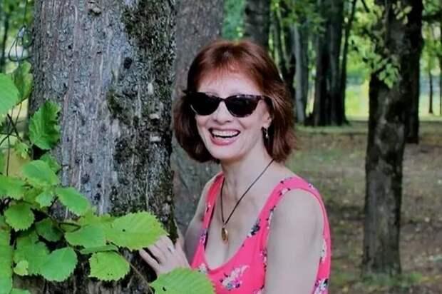 Ольга Зарубина заставила вора вернуть украденное