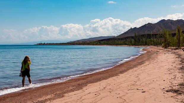 Слетать на озеро Иссык-Куль можно будет из Ростова с апреля