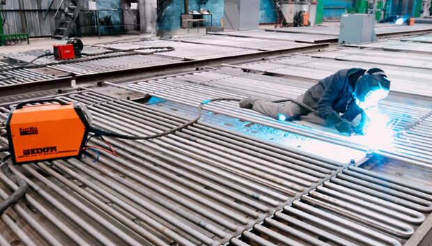 «ЗиО‑Подольск» изготовит котельное оборудование для завода по переработке отходов