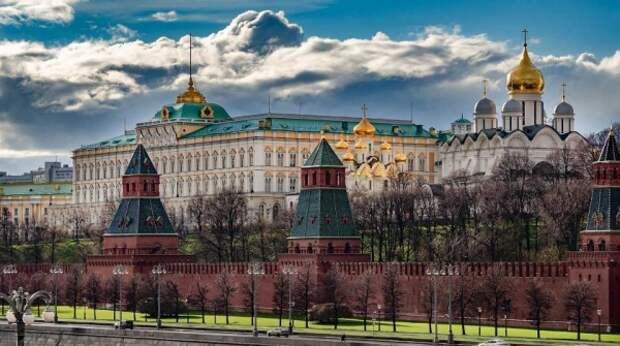 """Россию обвинили в подготовке нового """"вторжения"""" – СМИ"""