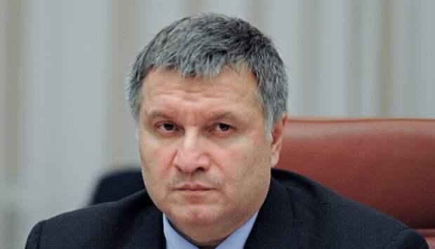Аваков: Украина сможет дать отпор вслучае «наземной агрессии России»   Продолжение проекта «Русская Весна»