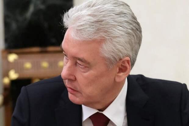 Политолог рассказал, куда уйдёт Собянин после выборов мэра Москвы