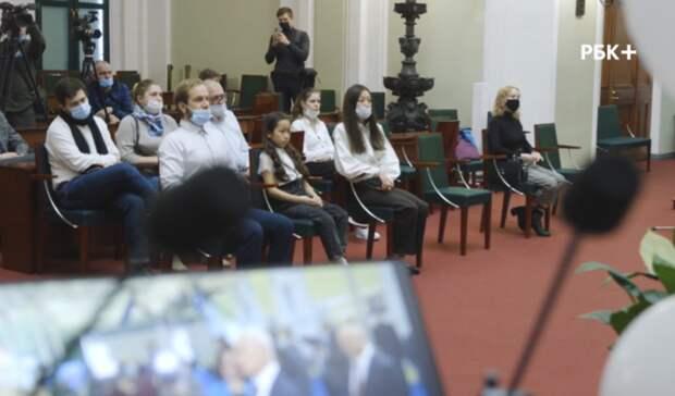 Больше половины российских студентов мечтают открыть свой бизнес