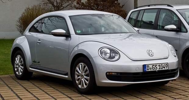 Самые популярные немецкие автомобили всех времен