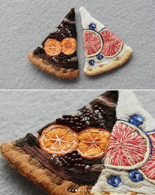 Вышитые пироги  lera.petunina • трафик